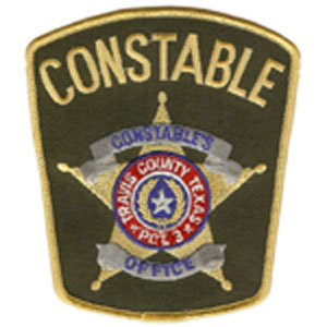 Travis County Constable, Pct 3