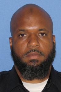 Senior Police Officer Amir Abdul-Khaliq