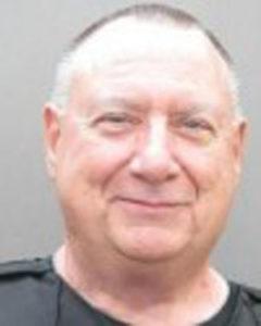 Deputy Constable Jeffrey Radford