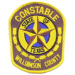 Williamson County Constable