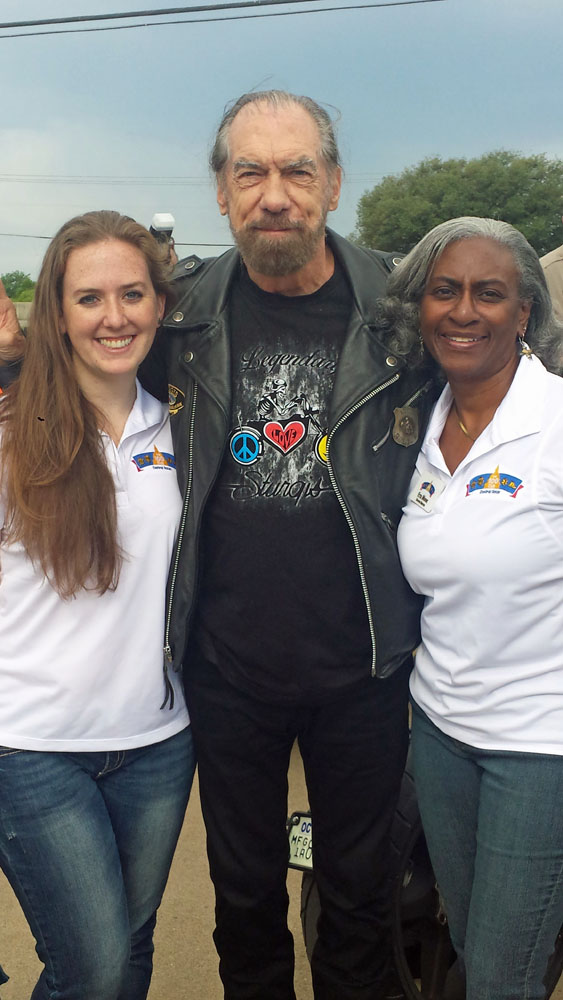 Peace*Love*Happiness Charity Motorcycle Ride 2016