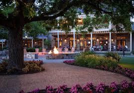 The Hyatt Regency Lost Pines Resort and Spa
