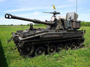 Tank and Machine Gun Sampler Package - DriveTanks